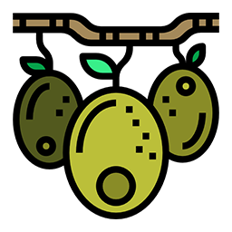Zeytinler
