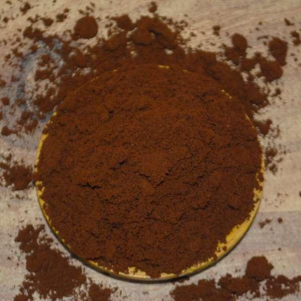 Az Kavrulmuş (Açık) Türk Kahvesi 1 Kg