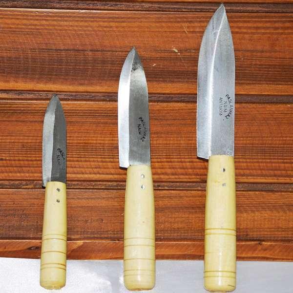 Bıçak Seti Paketi