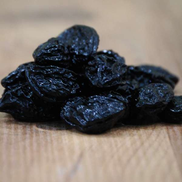 Çekirdekli Siyah Kuru Üzüm 500 Gr