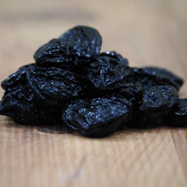 Çekirdeksiz Siyah Kuru Üzüm 500 Gr
