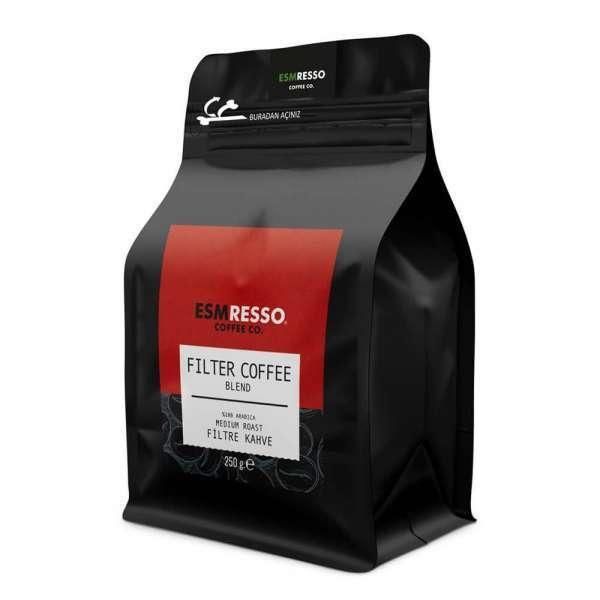 Filtre Kahve - Blend 250 Gr