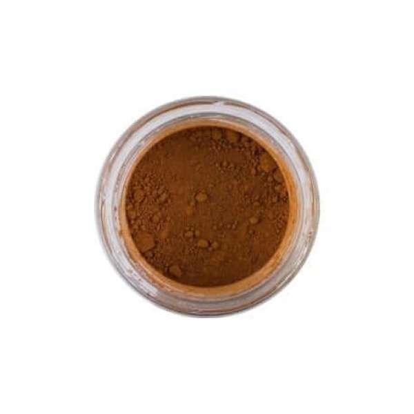 Gıda Boyası Kahverengi 10 Gr