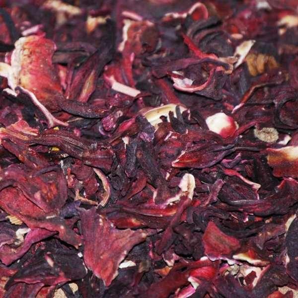 Hibiskus (Bamya Çiçeği) 500 Gr