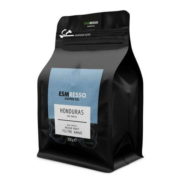 Honduras - San Marcos Filtre Kahve 250 Gr