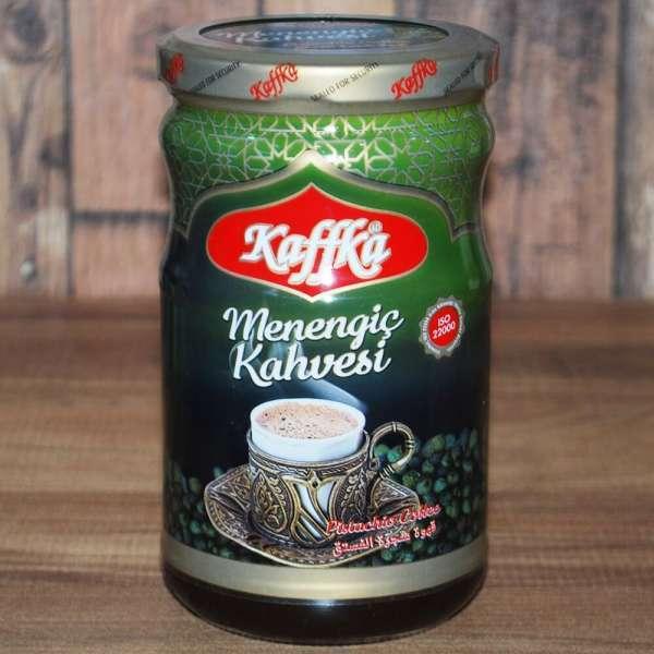 Kaffka Menengiç Kahvesi (Macun) 600 Gr
