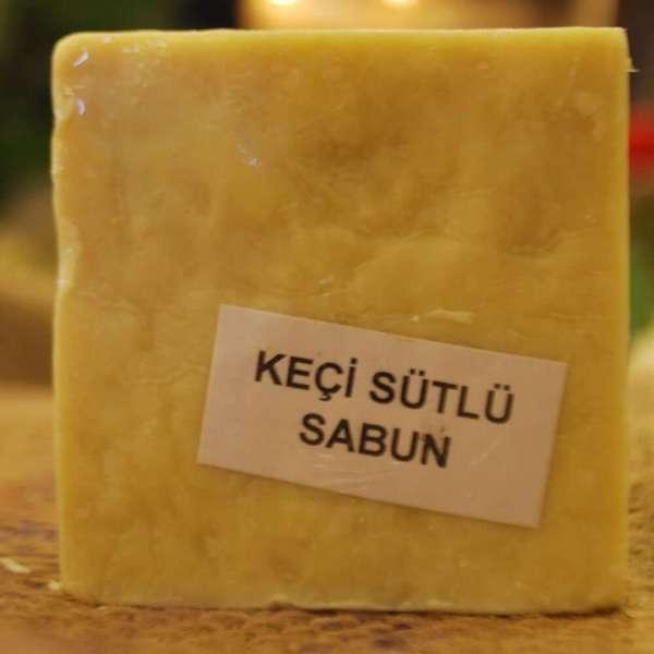 Keçi Sütlü Sabun 1 Kg
