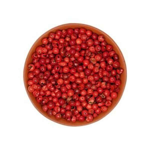 Kırmızı Karabiber-Tane 100 Gr