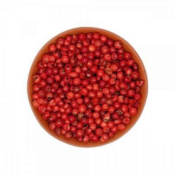 Kırmızı Karabiber - Tane 250 Gr