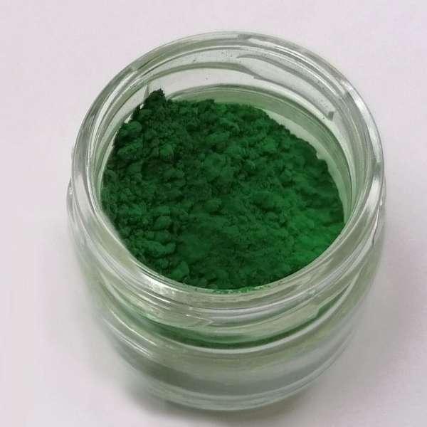 Kumaş Boyası (Koyu Yeşil )