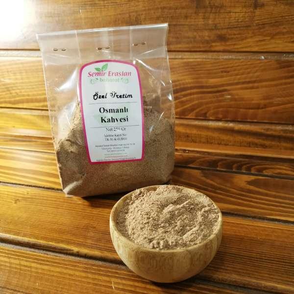 Osmanlı Kahvesi ( Özel Üretim ) 250 Gr