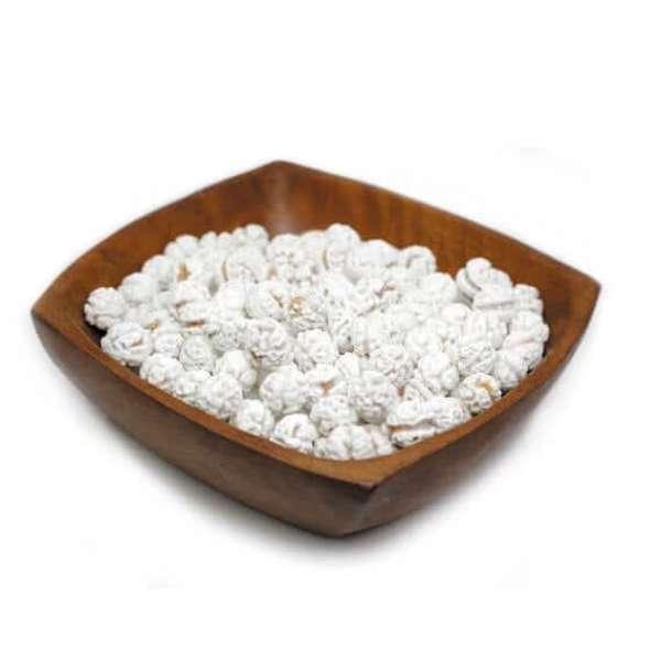 Şekerli Leblebi (Beyaz) 1 Kg