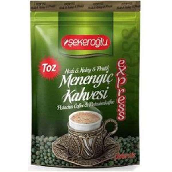 Şekeroğlu Menengiç Kahvesi(Toz)200 Gr