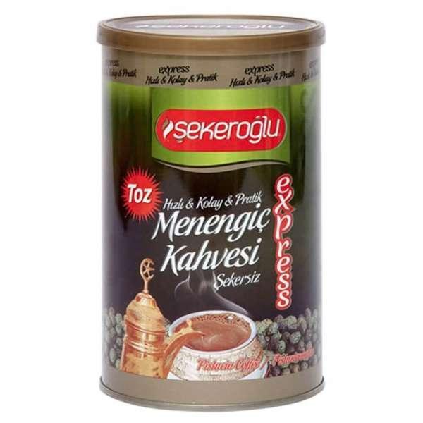 Şekeroğlu Menengiç Kahvesi (Toz)200 Gr