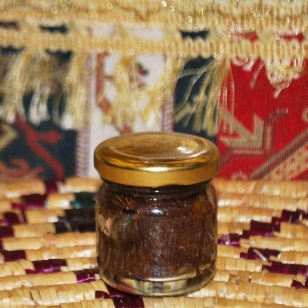 Semir Eraslan Kara Melhem ( Hemoroid-Basur Kremi )