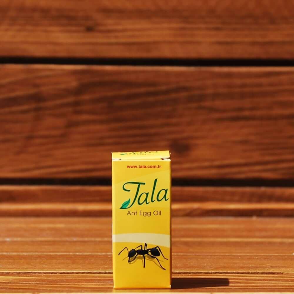 Tala Karınca Yağı 20 Ml