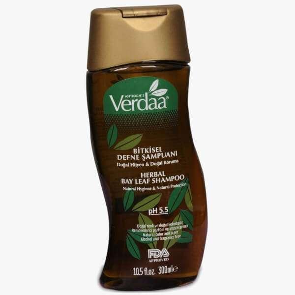 Verdaa Defne Şampuanı 300 Ml