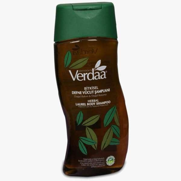 Verdaa Defne Vücut Şampuanı & Banyo Köpüğü 300 Ml