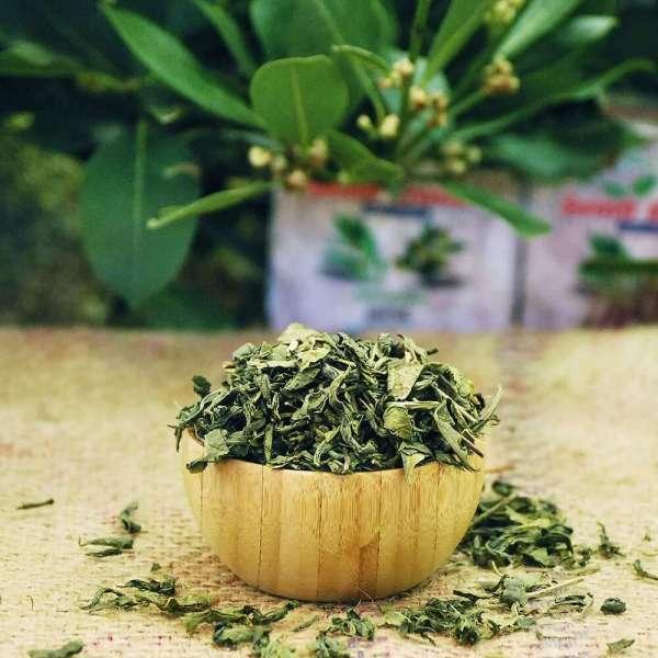 Yaprak Yeşil Çay 500 Gr