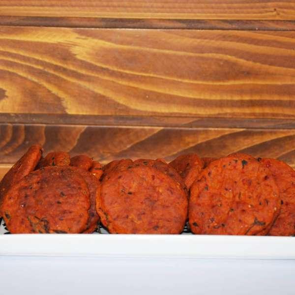 Zahterli Ekmek (Kekikli Kurabiye) 1 kg
