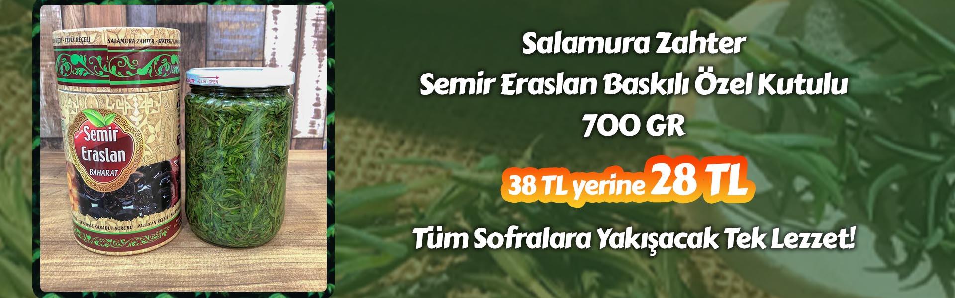 Salamura Zahter